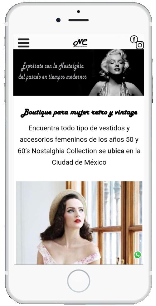 fernandovazquezperez.com NostalghiaCollection.com