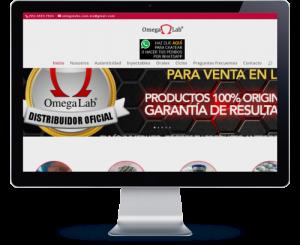 fernandovazquezperez.com OmegaLabs.com.mx