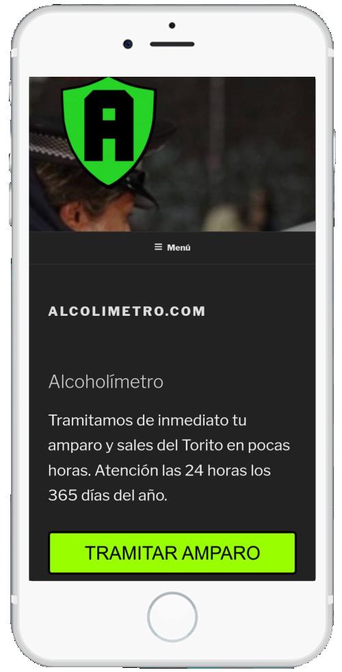 fernandovazquezperez.com Alcolimetro.com