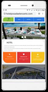fernandovazquezperez.com HotelPosadaElEncanto.com